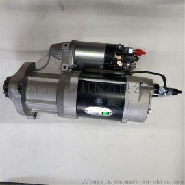 康明斯5284084 QSM11发动机起动马达
