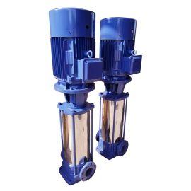 GDL系列立式多级离心泵