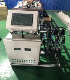 四川雅安水肥一体机 智能比例施肥器