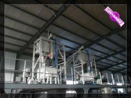 新型全自动化玻镁板生产线厂家