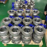上海专业专注生产V型对夹球阀-V型调节阀