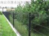 铁艺护栏 锌钢围墙网 锌钢护栏网