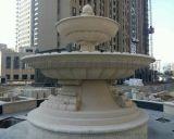 西安鼎麓制作玻璃钢喷泉高5米广场雕塑景观喷泉