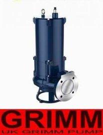 进口污水污物潜水电泵(欧美进口十大品牌)