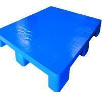 永泰易存新料塑料托盘长方形库房托盘物流垫仓板防潮板仓储仓库托盘