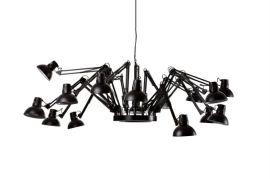 Moooi Dear Ingo 大蜘蛛吊燈/公寓吊燈/設計師燈/Ron Gilad