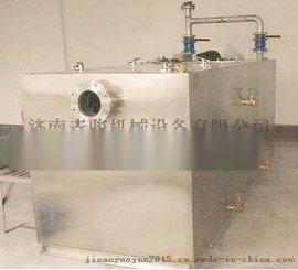 供应天津酒店隔油器工程 清洗地下室隔油器 提供隔油器安装服务