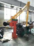 600公斤移動式平衡吊 碼頭倉庫吊運折臂吊/單臂吊
