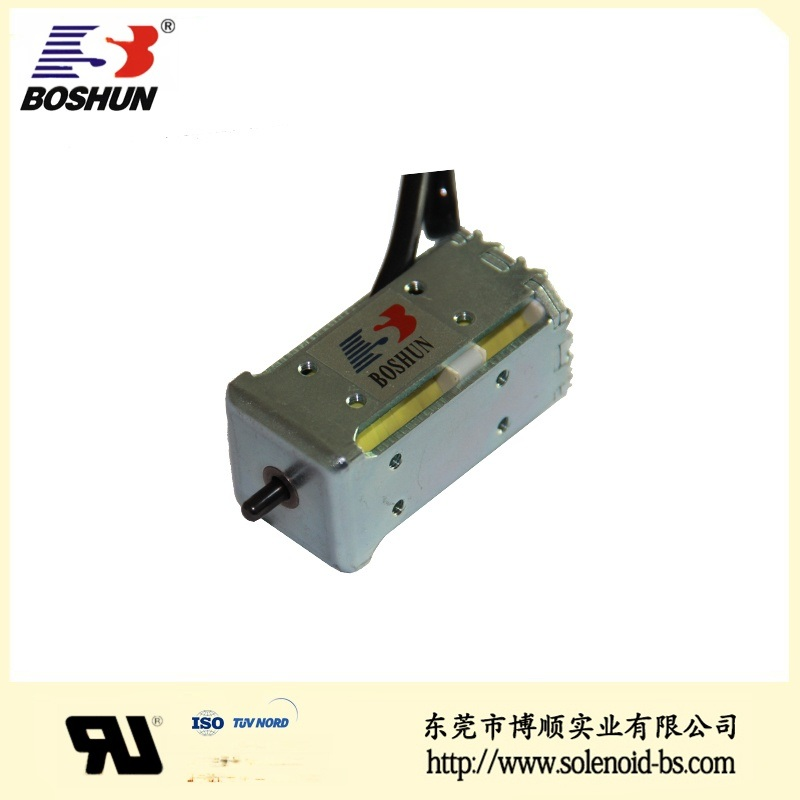 換色電磁鐵,紡織機械電磁鐵 BS-0951N-01