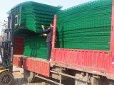 河道围栏网厂家 工程河道护栏 河道栏杆