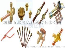空调配件高频焊接解决方案