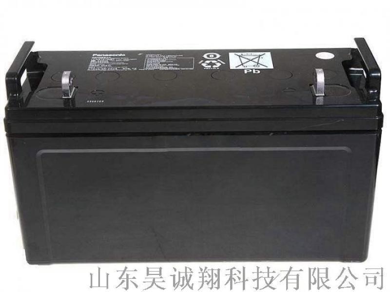 通化市松下蓄電池LC-P12100機房設備專用報價