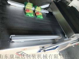 芒果干果脯脱水水果蔬菜干真空包装机