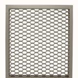 鋁網板廠家直銷菱角網板天花吊頂鋁網板