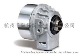 F-S薄型高速中空油压迴转缸