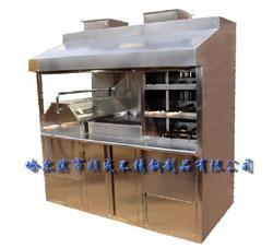 顺成多功能烤肉机