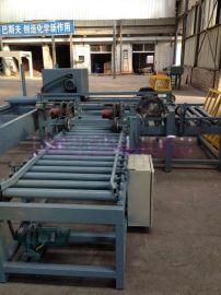 山东玻镁板设备生产厂家玻镁板设备切割锯