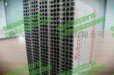 张掖市中空塑料模板-固安塑业新型建筑模板