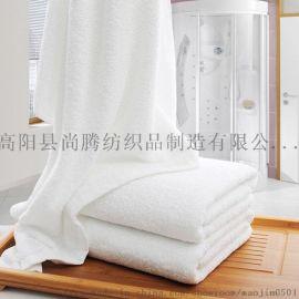厂家直销 纯棉毛巾批发 酒店毛巾 宾馆浴巾欢迎订购