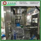 厂家直销 全自动小瓶水生产线 常压三合一灌装机械设备 定做