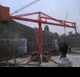 海南儋州市華光廠家直銷混凝土圓管輸送機