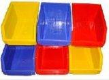 黄色环球牌零件盒 (4515)
