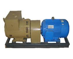 中频发电机组(NDZWF-30kVA)