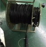 海南厂家直销江海 电视转播系统 H-TB04 公座 复合光缆跳线 铠装  光缆