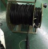 海南廠家直銷江海 電視轉播系統 H-TB04 公座 複合光纜跳線 鎧裝野戰光纜