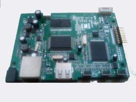 VGA输入数码相框