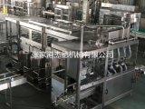 制造生产 大桶山泉饮用矿泉水过滤设备 活性炭水处理设备