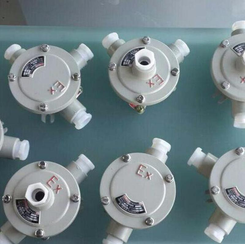 FHD-G3/4防水防塵防腐接線盒