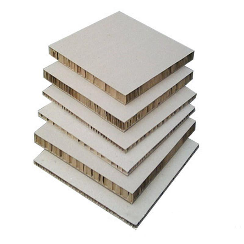厂家直销隔音效果铝蜂窝板墙体幕墙吸音铝蜂窝定制