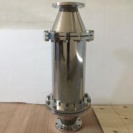 大口径强磁除垢器  供水专用强磁除垢防垢器