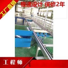 壁掛爐生產線 壁掛爐檢測設備工廠 廣東中山順德生產線廠