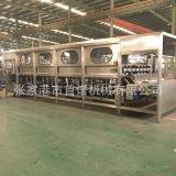 供應5升-12.5升大瓶桶裝水.食用油全自動灌裝機生產線