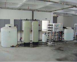 RO膜纯水机,工业净水设备纯水机