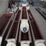 单管螺旋输送机 桨叶式螺旋输送机 螺旋159圆管输送机