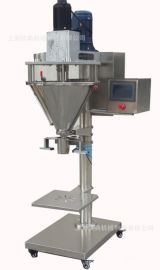 半自动定量灌装机|粉剂灌装机|颗粒定量包装机|种子灌装机灌酱机|