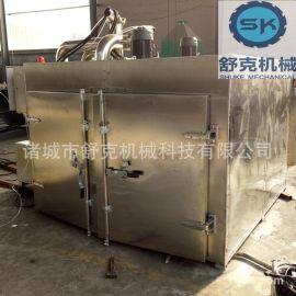 法兰克福香肠生产机器 烤肠烟熏炉设备 制作厂家
