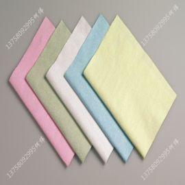 新价供应多种毛巾超细纤维水刺无纺布_海岛水刺生产厂家产地货源