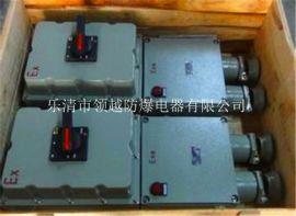 廠用防爆斷路器BDZ52-25A/380V