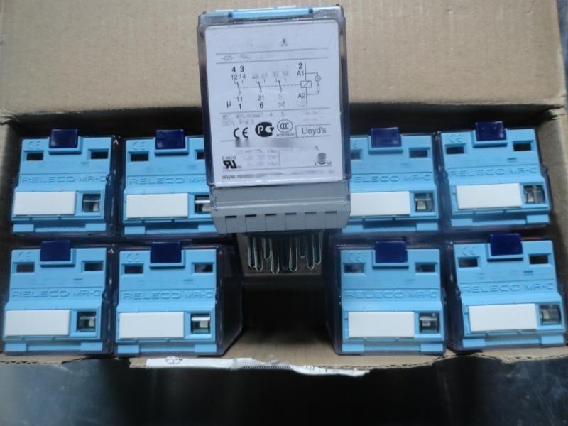 RELECO继电器C3-A30X DC110V 24v