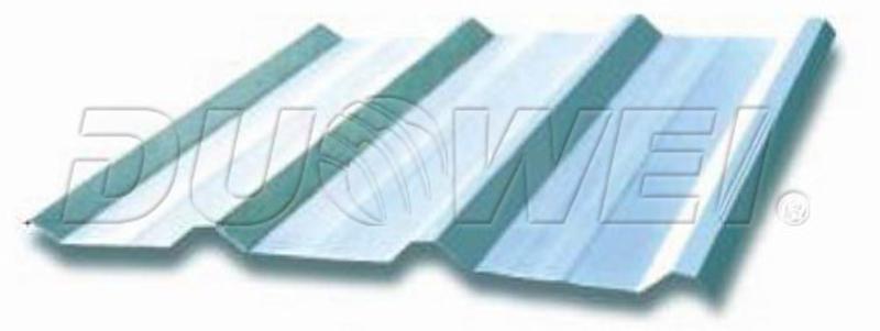 供应胜博yx35-280-840型彩钢板
