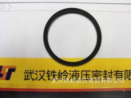 武汉经销正品PARKER挡圈080156密封件NBR90