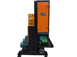 三砂自動水磨拉絲機 LC-ZL615-3