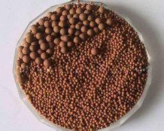 降解有害物质,**鑫淼净水,生物陶粒滤料曝