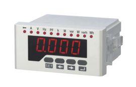 生产120*120单三相多功能电力仪表 多功能电力监控仪表