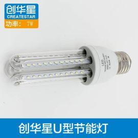 创华星3U7W3014led玉米灯