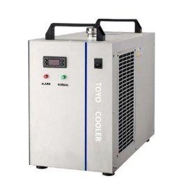 小型激光冷水机冷却器LX12激光冷水机